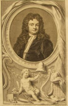 Jacobus Houbraken after Godfrey Kneller (1)